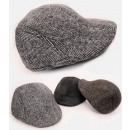 wholesale Headgear: A1259 Mens Cap, Winter Hat, Pattern in ...