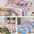 Bedding Set 160x200, 4 Parts, Z040