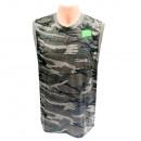 hurtownia Fashion & Moda: Koszulka Męska, Tank Top, Moro, M-3XL 6742