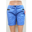 wholesale Shorts: B455 SHORTS WOMEN QS-16156, 36 TO 44