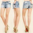 Großhandel Shorts: B16502 WOMEN JEANS SHORTS, Impressum