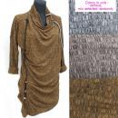 ingrosso Ingrosso Abbigliamento & Accessori: Abito impressionante, bottoni dorati, ...