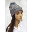 Großhandel Kopfbedeckung:F683, Hats bobble