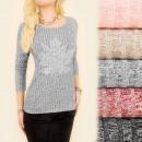 Großhandel Hemden & Blusen: C11394 Warme Bluse, Heidetunika, ...