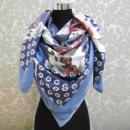 ingrosso Ingrosso Abbigliamento & Accessori: A1822 Sciarpa grande, plaid, maglieria calda, ...