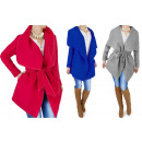 wholesale Pullover & Sweatshirts: LOOSE COAT, cape, poncho, cardigan