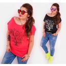wholesale Fashion & Apparel: N016 Cotton  Blouse, Shirt,  Plus Size, Music ...