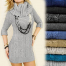 BI121 sweaters  DRESS, TUNIC, effective GOLF, MIX