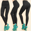 Großhandel Hosen: C17352 Warme Leggings, Hosen, ein beeindruckendes