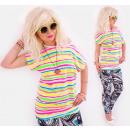 wholesale Shirts & Blouses: B18263 Cotton Shirt, Top, Blouse, Candy ...