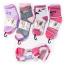 hurtownia Fashion & Moda: Skarpety Dziecięce, ABS, Motyle, 23 - 38, ...