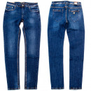 wholesale Jeanswear: Women's Plus Size Jeans, Classic Line, B16858