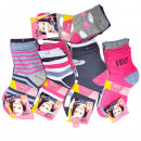 wholesale Fashion & Apparel: Children's socks, coton , Patterns, 27 - 38, 7