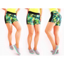 Bamboo Shorts For Women, Fitness & Beach 5604