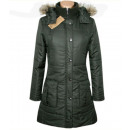 wholesale Coats & Jackets: D160 Classic  Winter Coat, jacket with hood