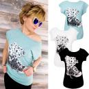 K472 Cotton Blouse, Women T-Shirt , Shoes