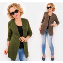 wholesale Fashion & Apparel: D1464 Classic Cardigan Jacket, Elegant Line