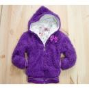 wholesale Childrens & Baby Clothing: D110 SWEATSHIRT FOR GIRLS, POLAR MIX