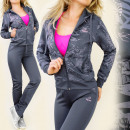 grossiste Sports & Loisirs: BB56 SPORTS  TRACKSUIT, SET  POUR FITNESS, ...