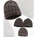 Großhandel Kopfbedeckung: C1965 Bequeme Männer Mütze, Hut, Trendy Melange