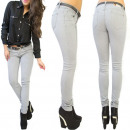 LADIES JEANS, FASHION DOTS in, JEANS