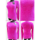 K25 wolliger warmer Damen Pullover, Classic Line
