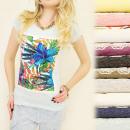 ingrosso Ingrosso Abbigliamento & Accessori: G184 BELLA  camicetta  superiore, cotone, ...