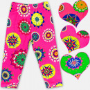 mayorista Ropa / Zapatos y Accesorios: A19136 Leggings para niñas, marroquí 4-12