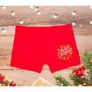 SOF02 Boxer pour homme de Noël, M-2XL, coton
