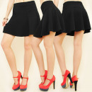 wholesale Skirts: C11263 Cloak  Skirt, 3D Material, Mini