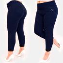 grossiste Pantalons: C17652 Pantalon femme, grande taille, décoration,