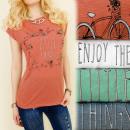 ingrosso Ingrosso Abbigliamento & Accessori: K399 COTONE  BLOUSE, TOP, AMORE PICCOLE COSE