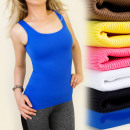 wholesale Shirts & Tops: A2422 CLASSIC TOP,  BLOUSE, UNIVERSAL FIT