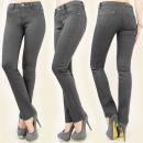 B16449 CLASSIC PANTS JEANS, CHIC &  GREY