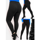 wholesale Fashion & Apparel: Women's Winter Leggings with Fur 3XL-6XL, 5797