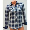 ingrosso T-shirts & Tops:SHIRT B331 DONNA