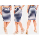 wholesale Skirts: C24236 Pencil Skirt, Pattern with Stripes, ...
