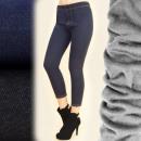 ingrosso Jeans: C17357 Jeans  Leggings Con  Riscaldamento: ...