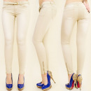 wholesale Belts: B16490 BEAUTIFUL  PANTS JEANS, GOLDEN SLIDERS, BELT