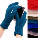 4206 Woolen and  Warm Touch Gloves for Smarton
