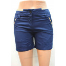 wholesale Shorts: B456 SHORTS WOMEN QS-16155, 36 TO 44