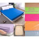 nagyker Ágyneműk és matracok: Lengyelországi ágynemű, gumival, 200x220, Z159