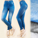 4181 Abnehmen Leggings, Shaded Jeans