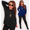 EM76 Loose, Classic Sweater, Oversize, Colors
