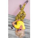 BB181 Neon Women Leggings, Gym & Casual