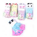 Großhandel Fashion & Accessoires: Kindersocken mit ABS, verschiedene Designs, 0-24,