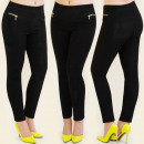 wholesale Fashion & Apparel: FL152 PANTS,  Leggins, SLIDERS, LARGE SIZE MIX