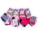 Children's socks, coton , Hearts, Dots27-38 55