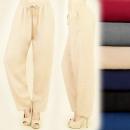 FL452 COMFORT PERDER PANTALONES algodón, FREE LINE