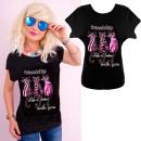 wholesale Fashion & Apparel: K546 Cotton T-Shirt , Top, Cats Friendship ...